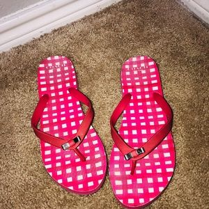 Coach Slippers
